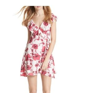 Free People French Quarter Dress